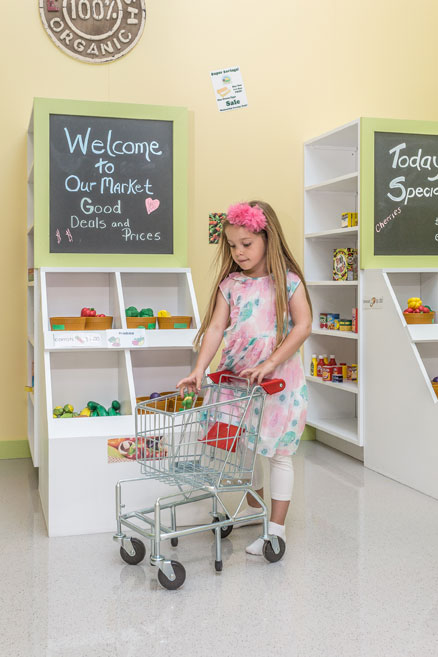 Select Grocers