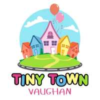 Tiny Town Vaughan – indoor playground
